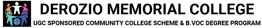 Derozio Memorial Community College